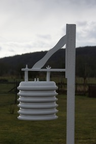 Abri météo Sivry-sur-Meuse