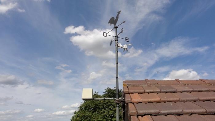 Photo La Crosse Technology WS2350