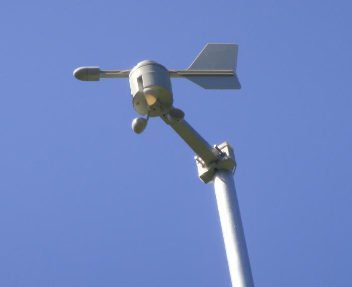 Photo anémomètre La Crosse Technology WS2305