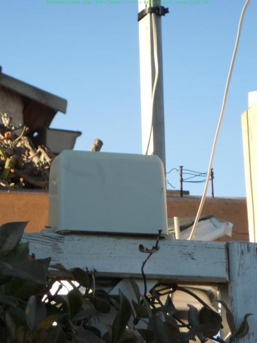 Photo pluviomètre La Crosse Technology WS2357
