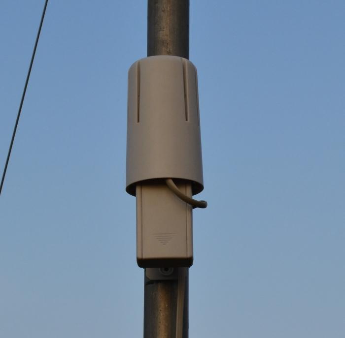 Photo anémomètre La Crosse Technology WS1600