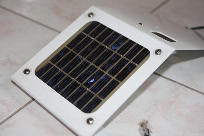 ISS Vantage Pro 2