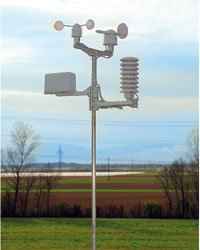 Freetec px1117 station for Station meteo exterieur