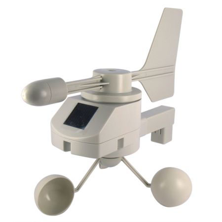 Anémomètre WS2801