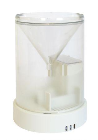 Pluviomètre WS2801